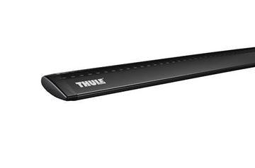 Kép THULE WingBar, fekete 960B (108 cm)