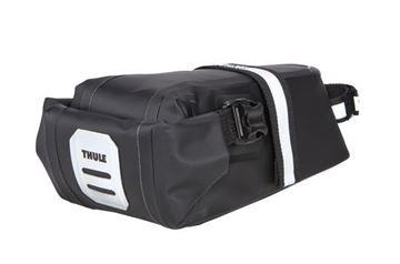 Kép Kerékpár nyeregtáska, Shield Seat Bag s