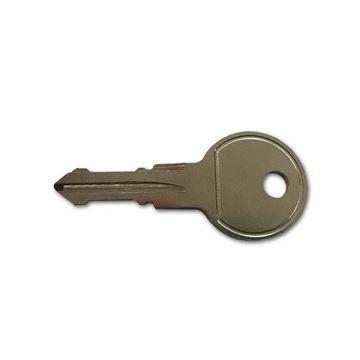 Kép THULE Kulcs, N018