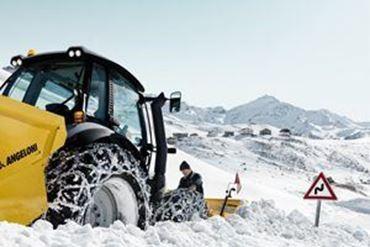 Kép a kategóriának Hólánc - Méret szerint (Off-Road, Truck, BUS, TRACTOR)