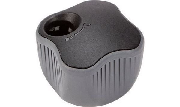 Kép: Zárható gomb (zár nélkül), 52739