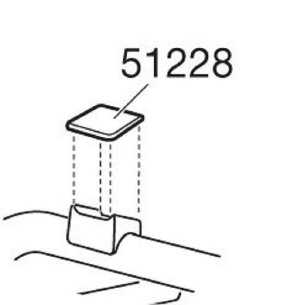 Kép: Gumialátét, 51228
