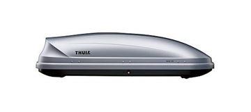 Kép Tetőbox THULE Pacific 200, szürke