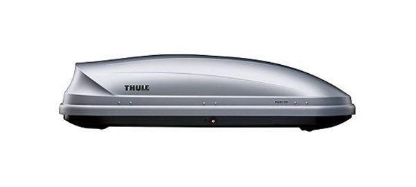 Kép: Tetőbox THULE Pacific 200, szürke