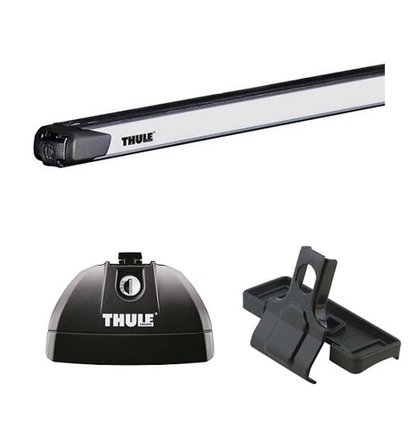 Kép: Tetőcsomagtartó THULE Rapid, SlideBar