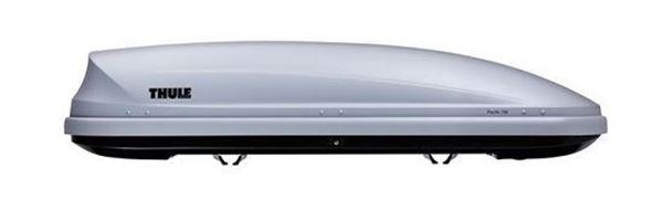 Kép: Tetőbox THULE Pacific 780, szürke