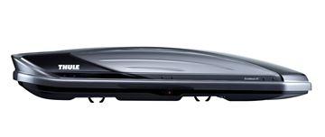Kép Tetőbox THULE Excellence XT, titán-fekete