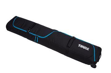 Kép Snowboardszállító THULE RoundTrip 165cm, fekete