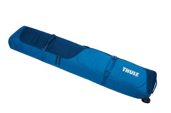 Kép: Snowboardszállító THULE RoundTrip 165cm, kék