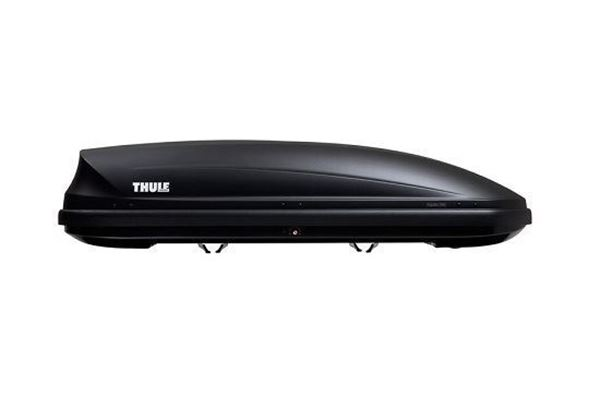 Kép: Tetőbox THULE Pacific 700, matt fekete