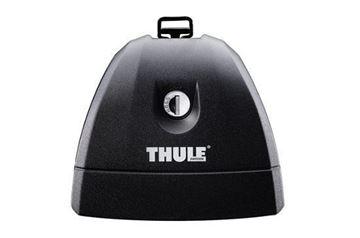 Kép Lábkészlet THULE Rapid System 7511