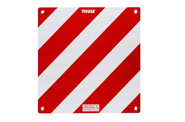 Kép: Thule Rear Warning Sign
