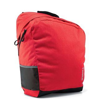 Kép Kerékpár táska, Urban Tote, piros