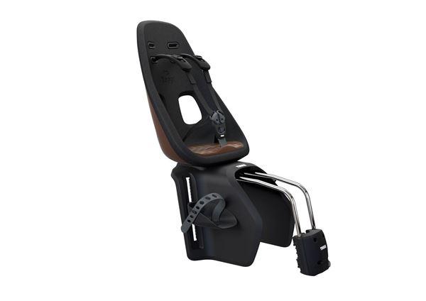 Kép: Kerékpár gyermekülés Yepp Nexxt Maxi, hátsó